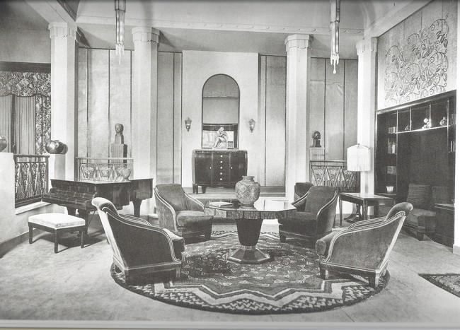 Art Deco Design