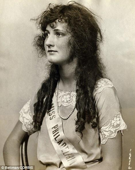 Ruth Malcolmson_Miss_Philadelphia_1924