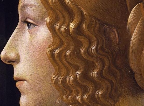 Giovanna Tornabuoni Detail