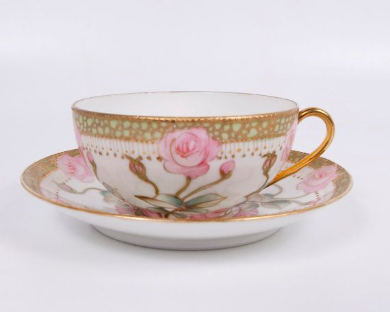 Japanease_Handpainted_Cup