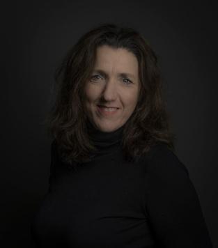 Danielle Foto Portrait