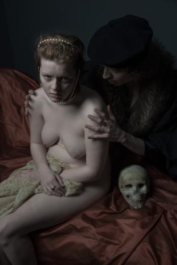 Story Of Lucretia, Danielle1