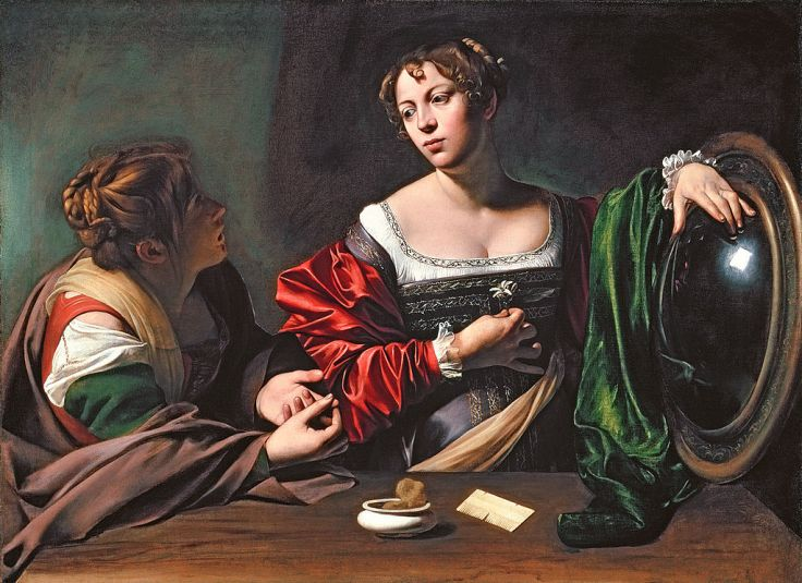 Michelangelo_Merisi_da_Caravaggio_-_Martha_and_Mary_Magdalene_-_WGA04101