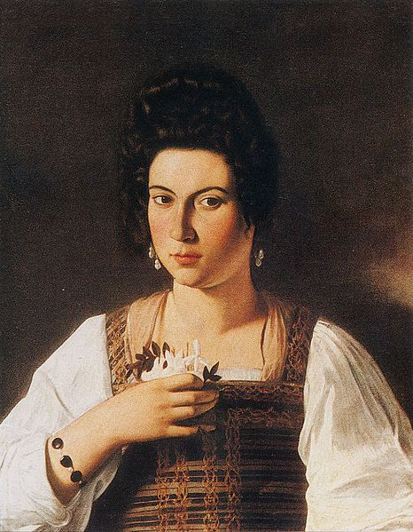 Portrait_of_a_Courtesan_by_Caravaggio