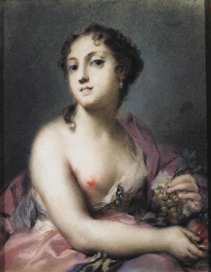 Rosalba Carriera, Spring, ca 1720, The Hermitage Museum.jpg