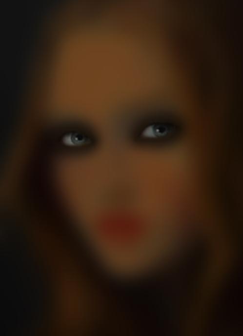 halim_alkarim_18, Hidden Goddess #2, 2009.jpg
