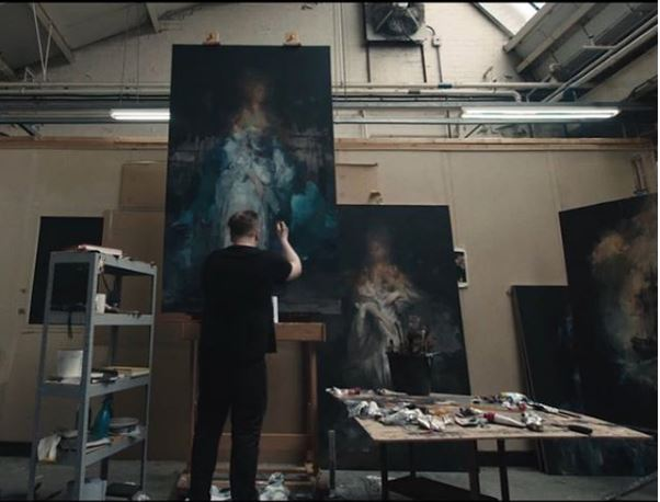 Artists_In_HIS_STUDIO_JAKE_WOODS