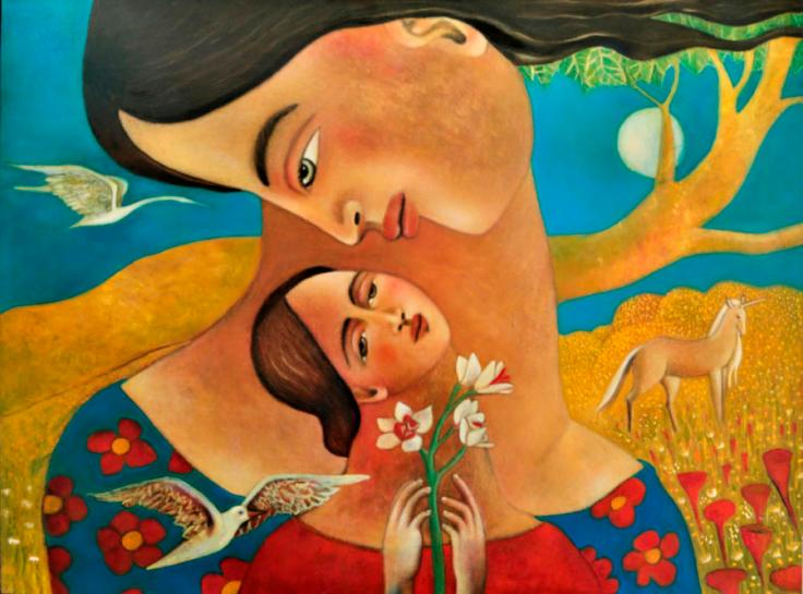"""Amor Verdadero"" Armando Adrian-Lopez"